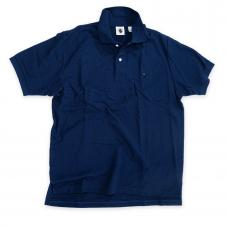"Proper Polo ""Laid Back"" Knot Navy"